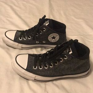 Converse Mid Top Shoe